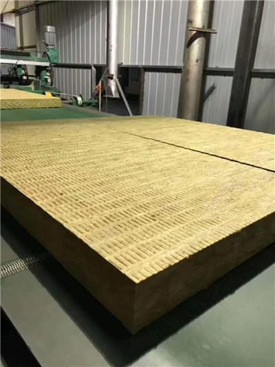 贵州岩棉板生产