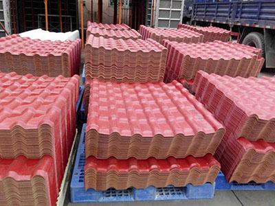 合成樹脂瓦生产厂家