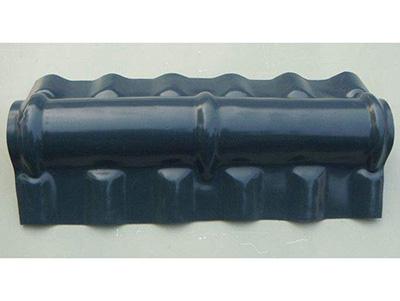 PVC树脂瓦厂