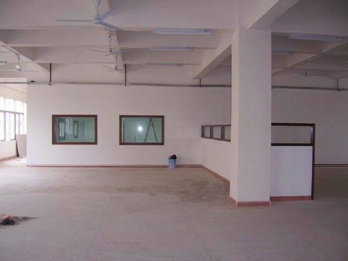 武汉厂房装修公司
