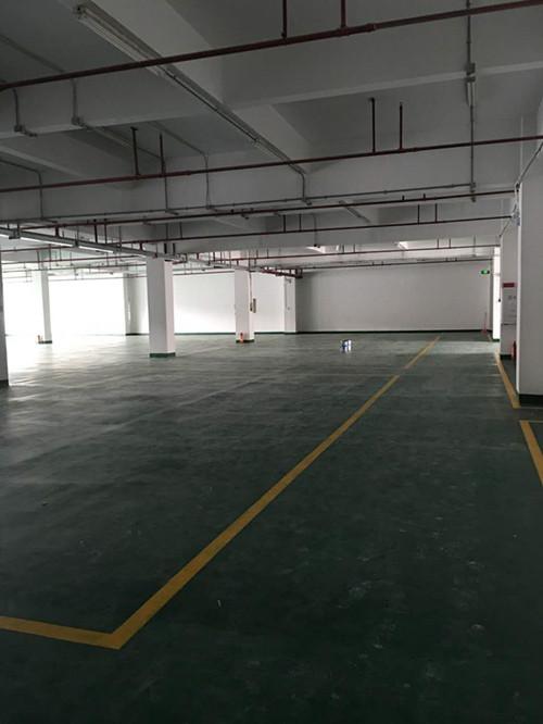 武汉装修厂房