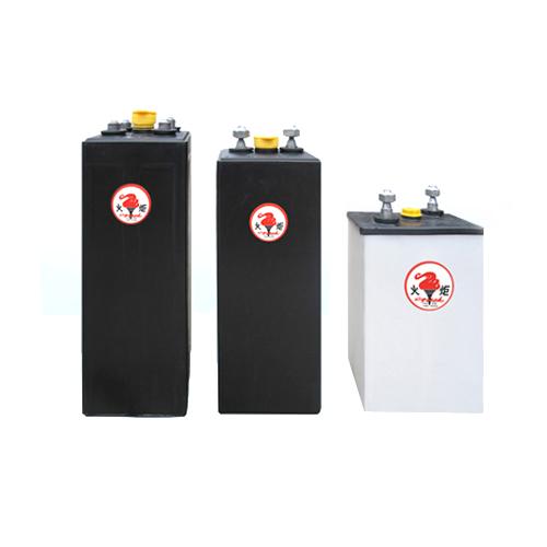 单体蓄电池
