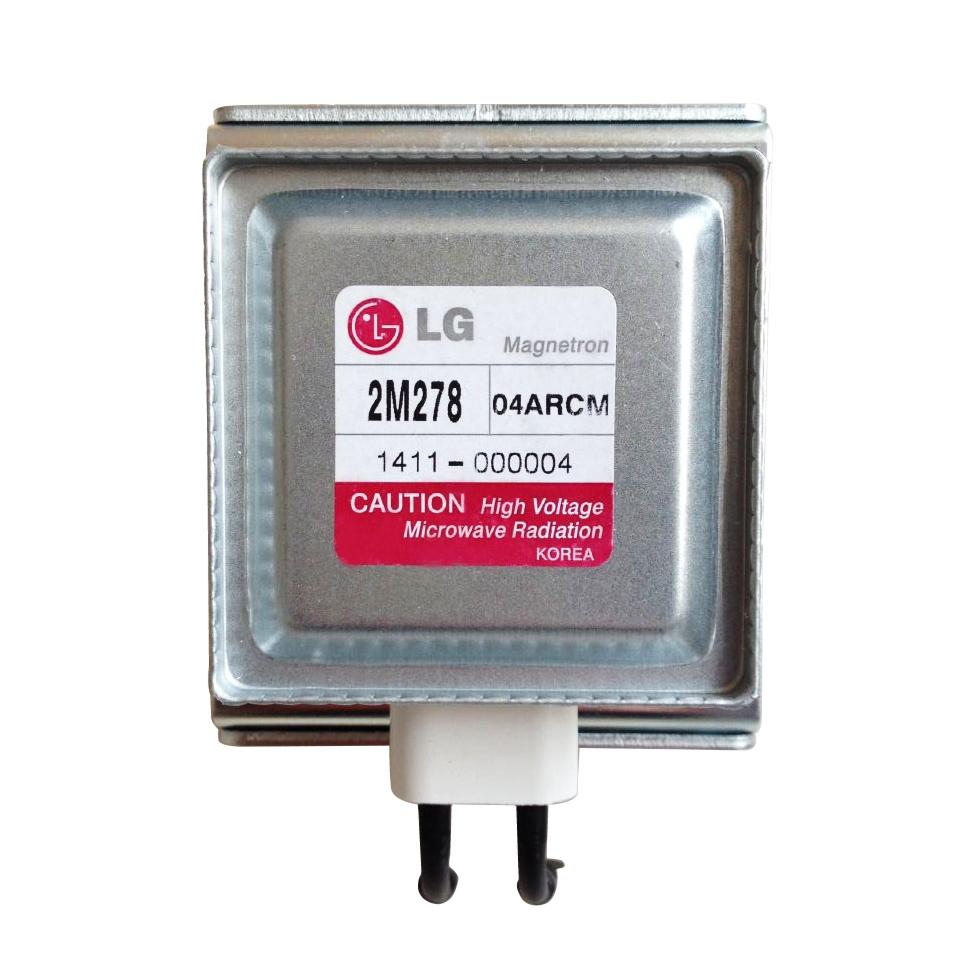 LG2KW磁控管