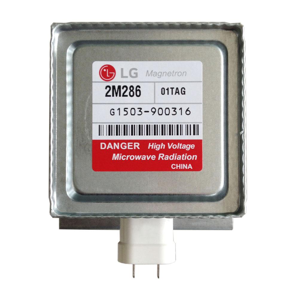 LG变频磁控管