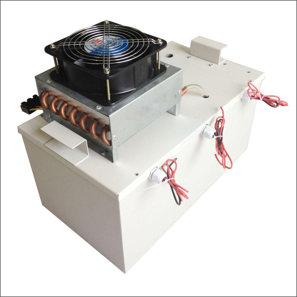 高效变频定频组合电源