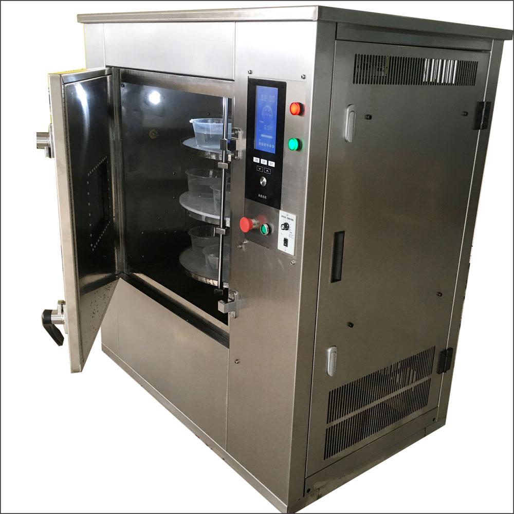 6KW食品杀菌商用微波炉