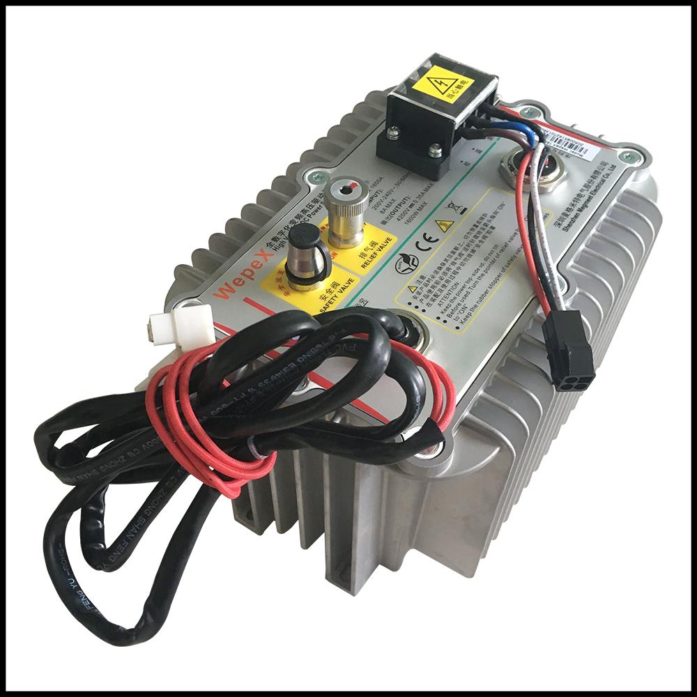 1500W变频开关电源