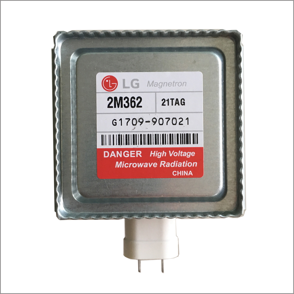 LG1500W水冷磁控管