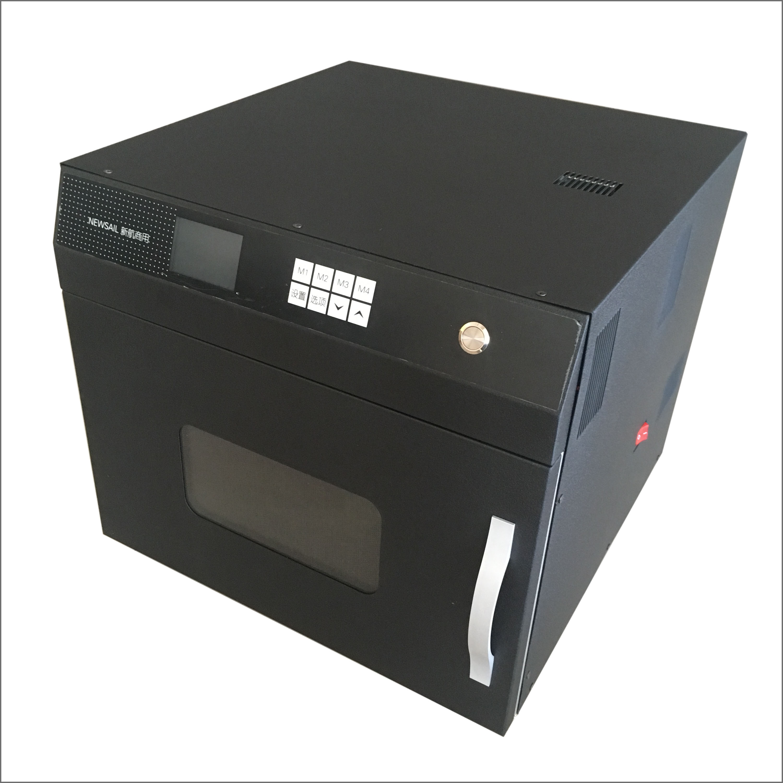 4KW大功率商用微波炉