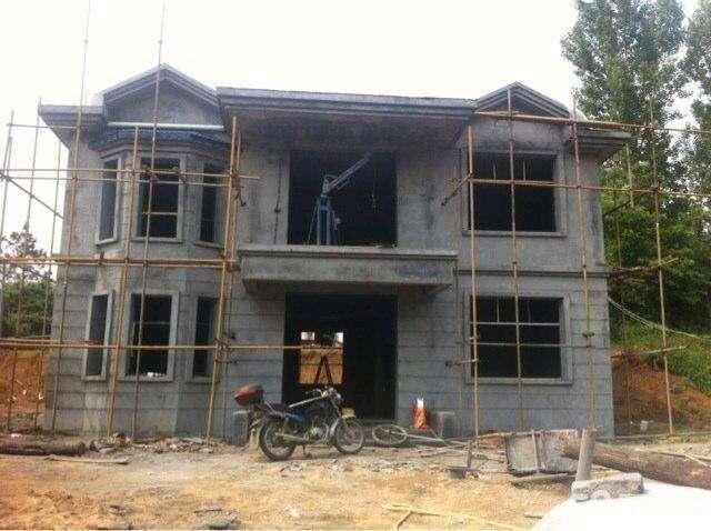 建筑承包公司