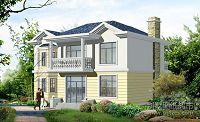 自建房屋设计