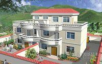 房屋建筑设计单位