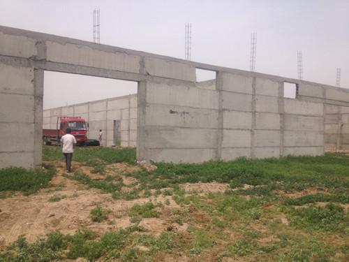厂房建造大包