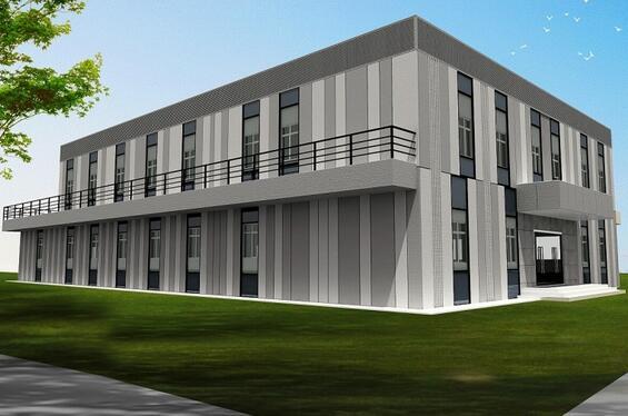 装配式住宅建设