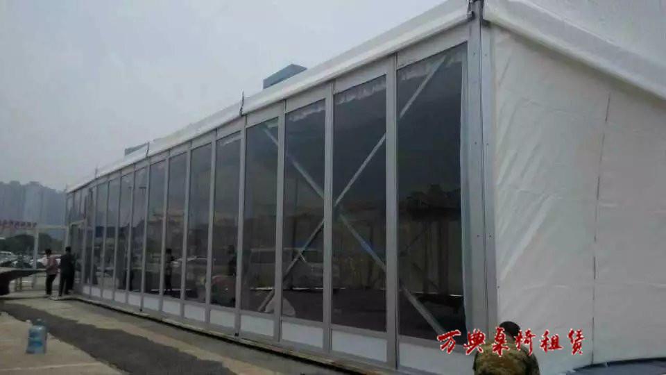 玻璃欧式帐篷租赁