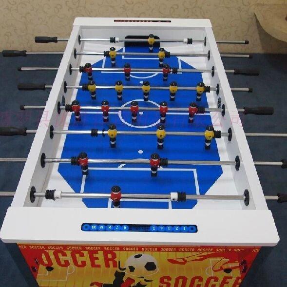 桌上足球趣味游乐设备租赁