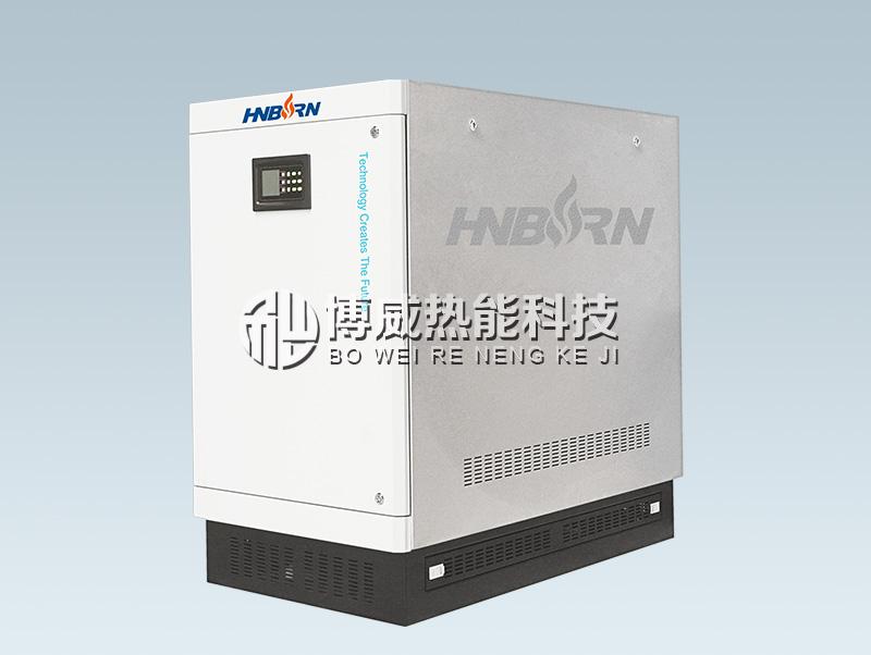 大型商用冷凝锅炉