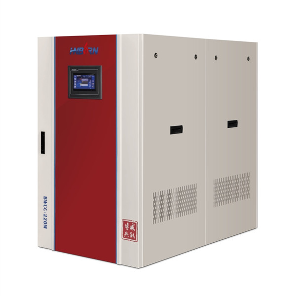 BWCC-M系列冷凝锅炉