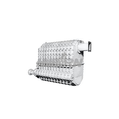 铸铝换热器