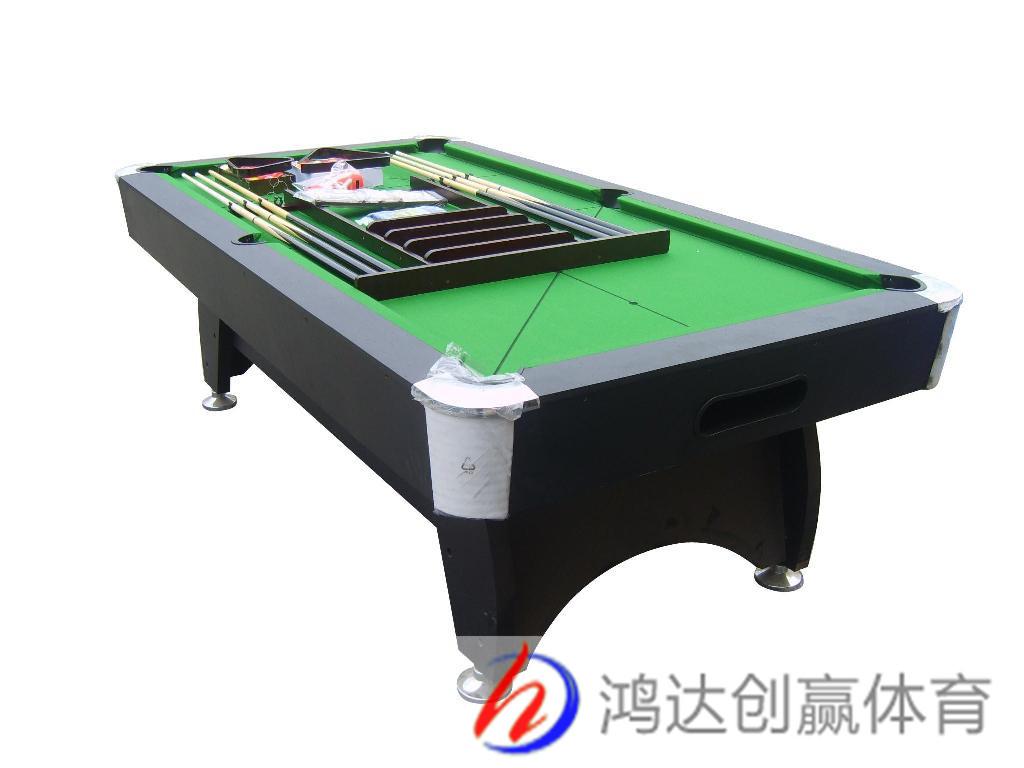 贵阳台球桌