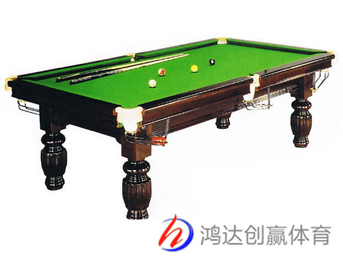 贵阳桌球台