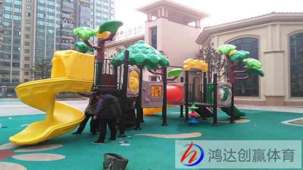 贵阳儿童游乐设备