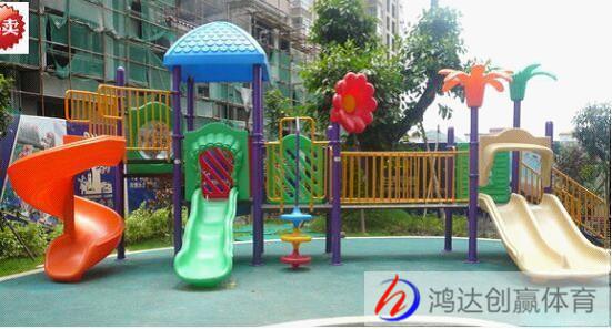 贵州小型儿童滑梯