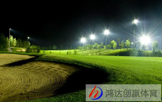 贵州球场专用灯光