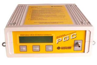 便携式气相色谱仪PGC
