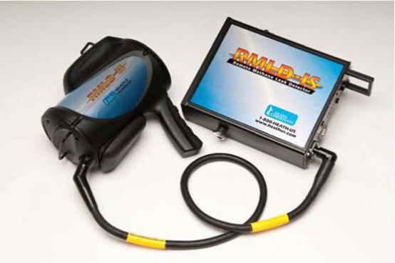 RMLD-IS防爆型激光遥距甲烷检测仪