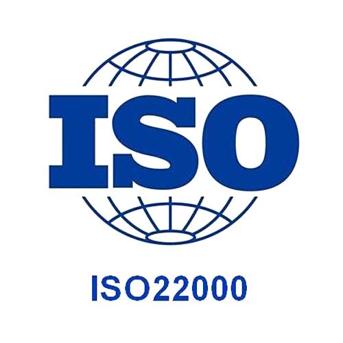 ISO22000璁よ��
