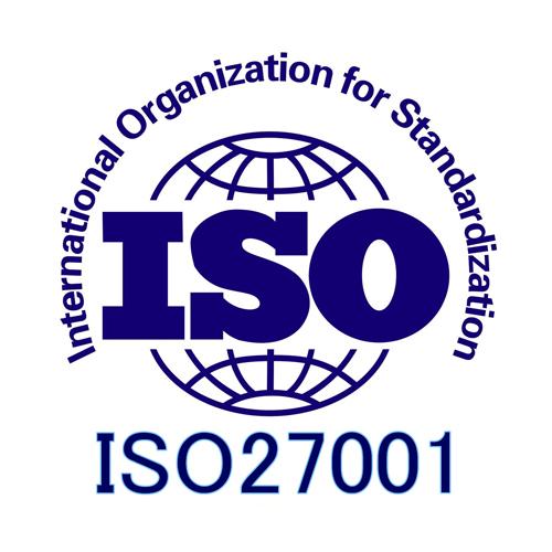 ISO27001璁よ��