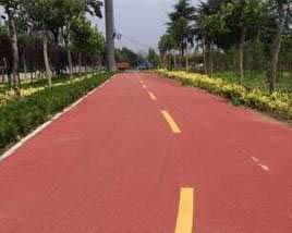 贵州彩色沥青透水混凝土厂家