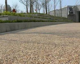 贵州露骨料透水混凝土生产厂家