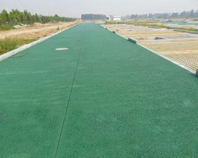 贵州透水地坪工艺