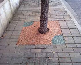 贵州透水地坪做法