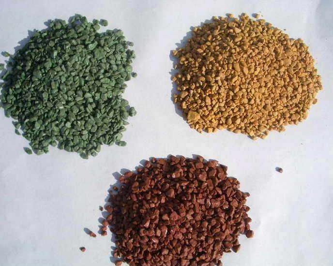 贵阳陶瓷颗粒