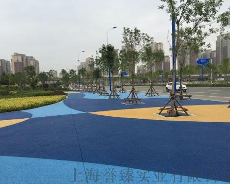 湄潭县透水混凝土