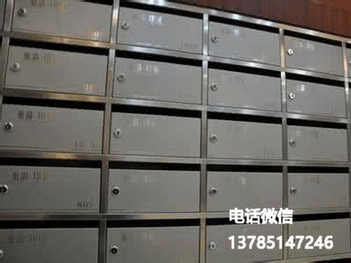 石家庄不锈钢信报箱