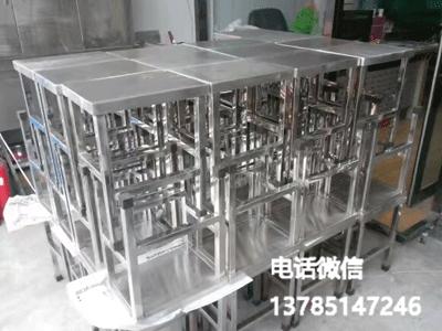 不锈钢异形加工制品