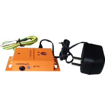 铝壳静电环报警器