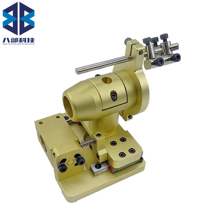 供应厂家焊锡机专用500烙铁手柄固定模组