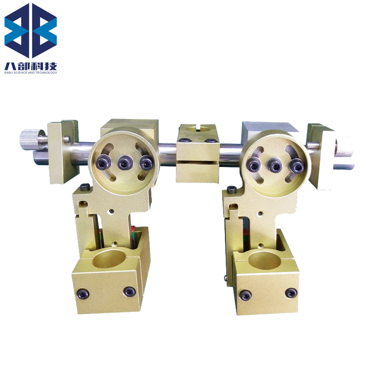 供应焊锡机专用500双手柄固定模组