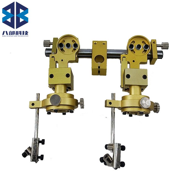 焊锡机专用Weller双头模组