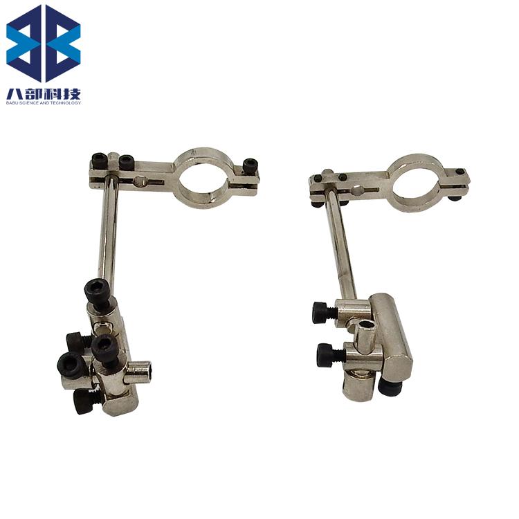 供应烙铁送锡管固定组件