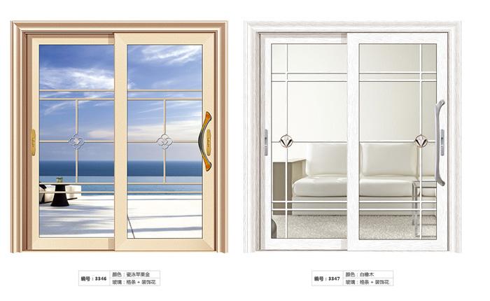 佛山门窗型材供应商