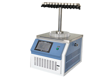 系列冻干机SCIENTZ-10N