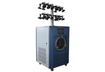冷冻干燥机SCIENTZ-25T