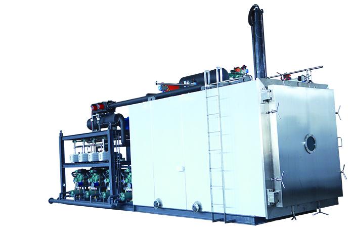 宁波冻干机生产厂家