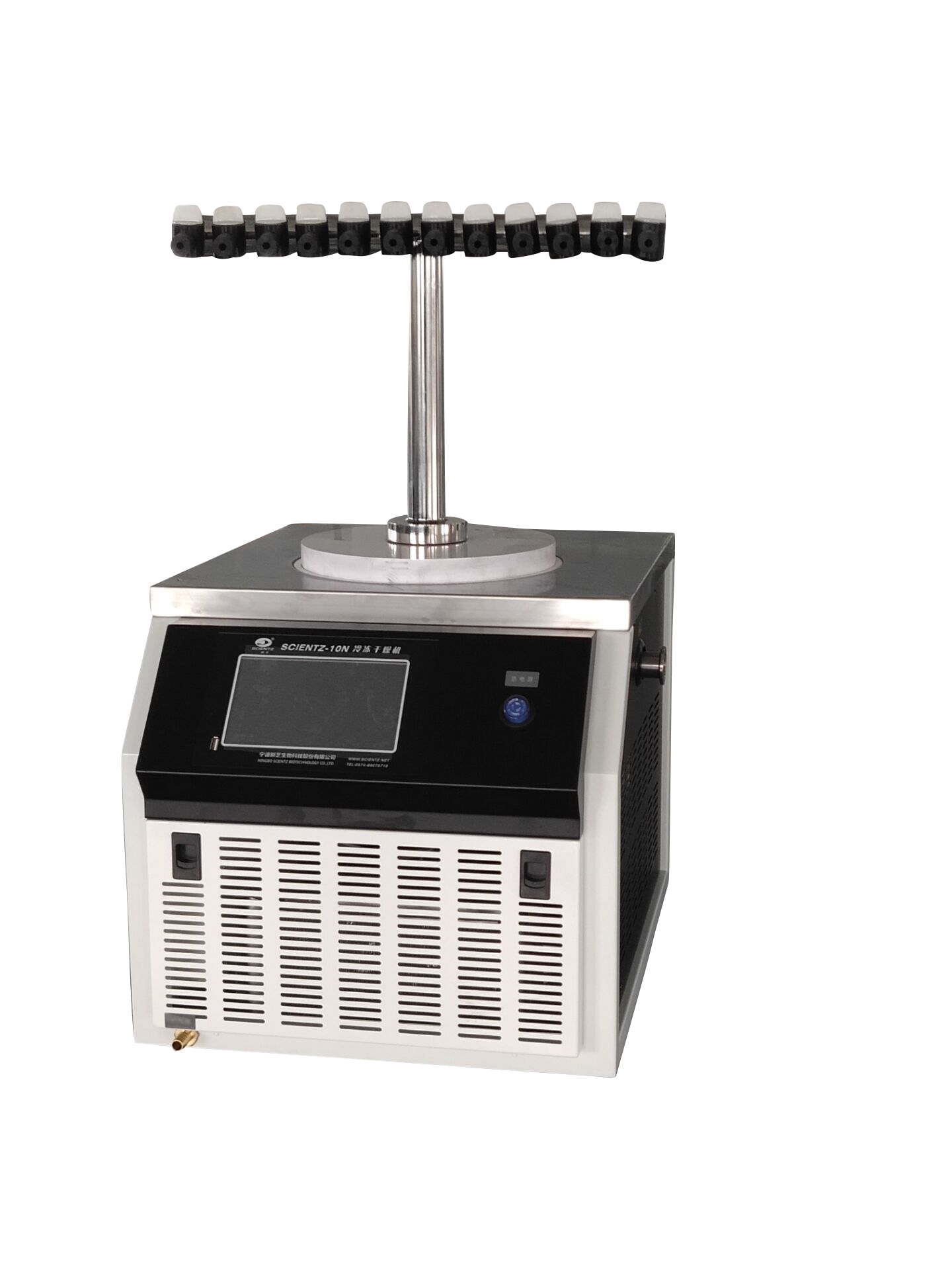 Scientz-10NT型架冷冻干燥机